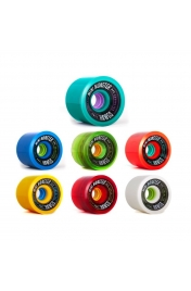 Roti longboard Mini Monster Hawgs 70 mm