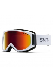 SmithOptics Scope White Red/SolX