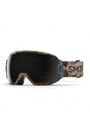 SmithOptics Vice Haze Blackout