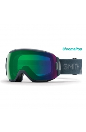 SmithOptics Vice Thunder Split ChromaPop Everyday Green Mirror