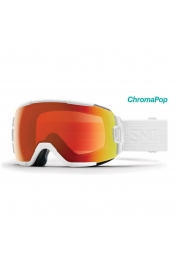SmithOptics Vice Whiteout ChromaPop Everyday Red Mirror