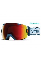 SmithOptics I/OX Kindred ChromaPop Sun Red Mirror