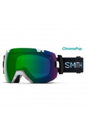 SmithOptics I/OX Squall ChromaPop Everyday Green Mirror