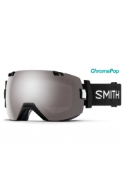 SmithOptics I/OX Mean Folk ChromaPop Sun Platinum Mirror