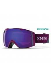 SmithOptics I/O Grape Split ChromaPop Everyday Violet Mirror