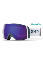 SmithOptics I/O Thunder Composite ChromaPop Everyday Violet Mirror