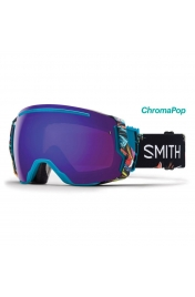 SmithOptics I/O7 BSF ChromaPop Everyday Violet Mirror