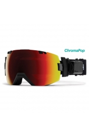SmithOptics I/OX Turbo Fun ChromaPop Sun Red Mirror