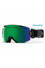 SmithOptics I/OX Turbo Fun ChromaPop Sun Green Mirror