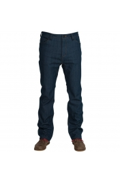 Pantaloni L1 One Pant Raw Blue