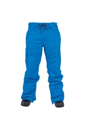 Pantaloni Snowboard Nitro Decline Electric Blue