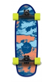 Surf Skate SELF X HYDROPONIC 31 x 10 Navy Mate