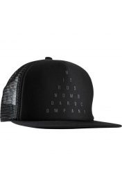 Sapca Nitro Keepon SnapBack