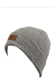 Caciula Nitro Cousteau Hat Heather Grey
