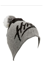 Caciula Nitro Hyped Hat Heather Grey