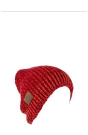 Caciula Nitro SUPER CHUNK HAT red