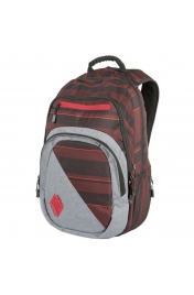 Rucsac Nitro Lection Red Stripes