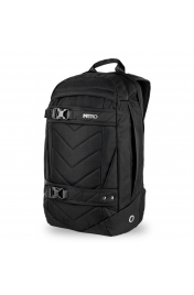 Rucsac Nitro Aerial True Black