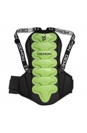 Flex-Force Pro Spine Guard S M L XL