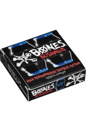 Bushings Bones Soft Blue Black